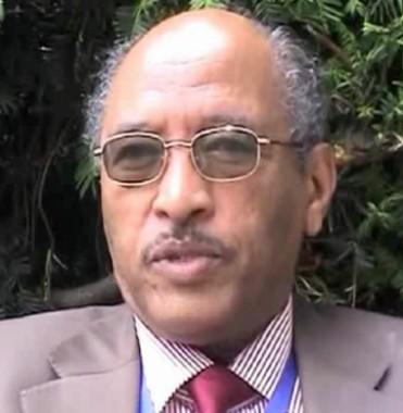 Abdel Moneim Osman