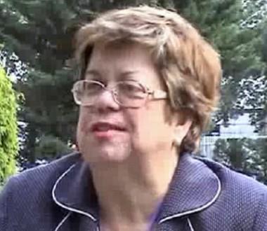 Ana Lucia Gazzola