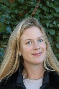 Cecilia Lundholm