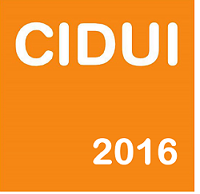 CIDUI (International Conference on University Teaching and Innovation)
