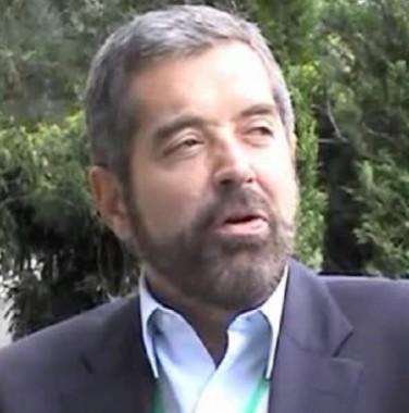 Juan Ramón de la Fuente