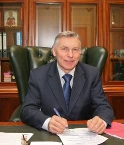 Vladimir M. Filippov