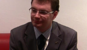 Alexis Smirnov