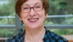 Interview with Ellen Hazelkorn