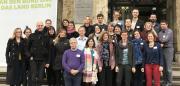 The EU-Citizen.Science team