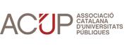 The Catalan Association of Public Universities (ACUP)