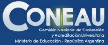 Comisión Nacional de Evaluación y Acreditación Universitaria (CONEAU)