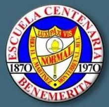Escuela Normal Miguel F. Martinez Centenaria y Benemerita