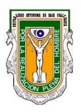 Universidad Autónoma de Baja California UABC