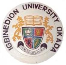 Igbinedion University Okada